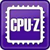 CPU-Z per Windows XP